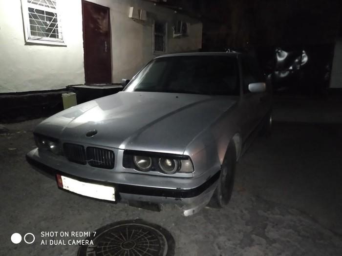 BMW 525 1993 в Кара-Балта