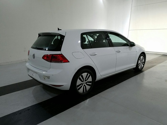 Volkswagen 2017. Photo 2