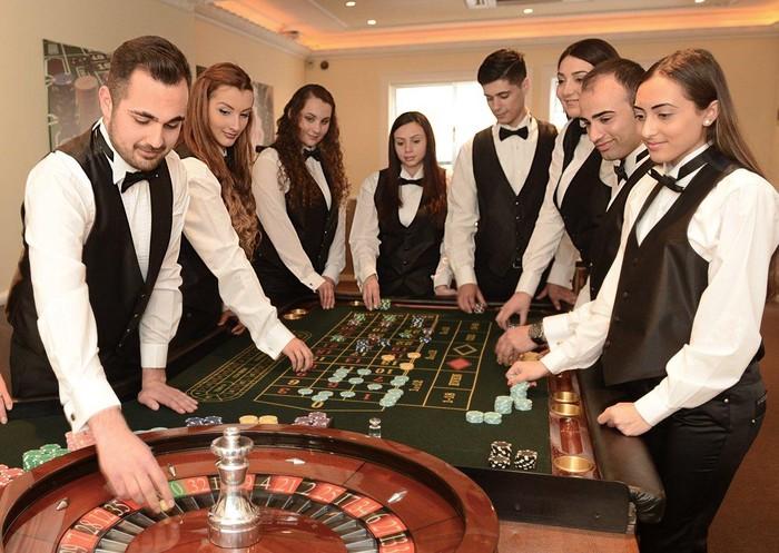 деньги бесплатно в казино при регистрации