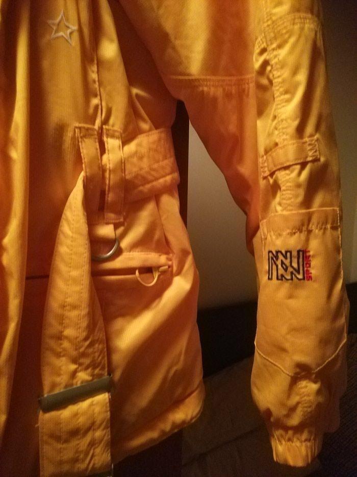 Πολύ ζεστό χειμωνιάτικο μπουφάν. casual sport Size :SML. Photo 7