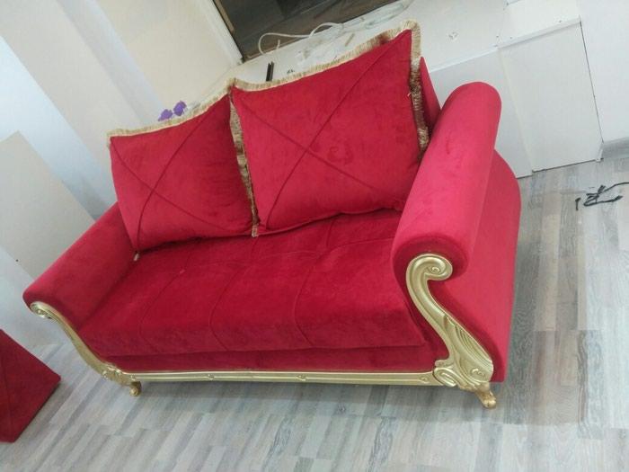 Sultan divan. Photo 2