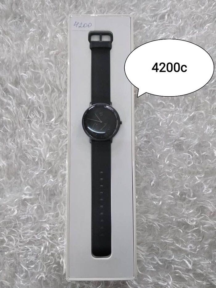 b553f098 Умные часы Xiaomi Mi Mijia Quartz Watch SYB01 за 4500 KGS в Бишкеке ...