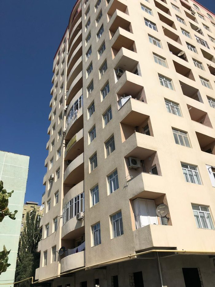 Mənzil satılır: 3 otaqlı, 120 kv. m., Sumqayıt. Photo 0