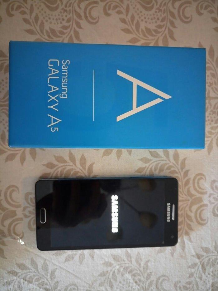Samsung Galaxy A5 2015 16GB. Photo 0
