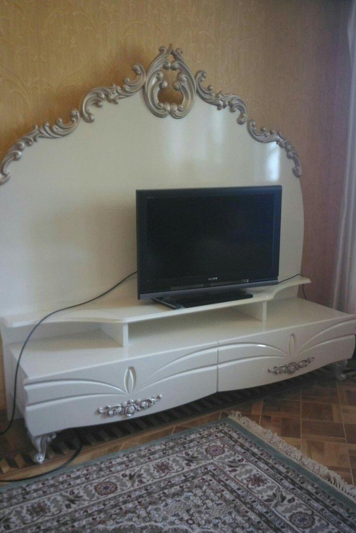 Türkiyә istehsalı televizor altlığı.. Photo 0