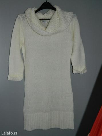 Džemper - haljina, terranova veličina m - Sabac