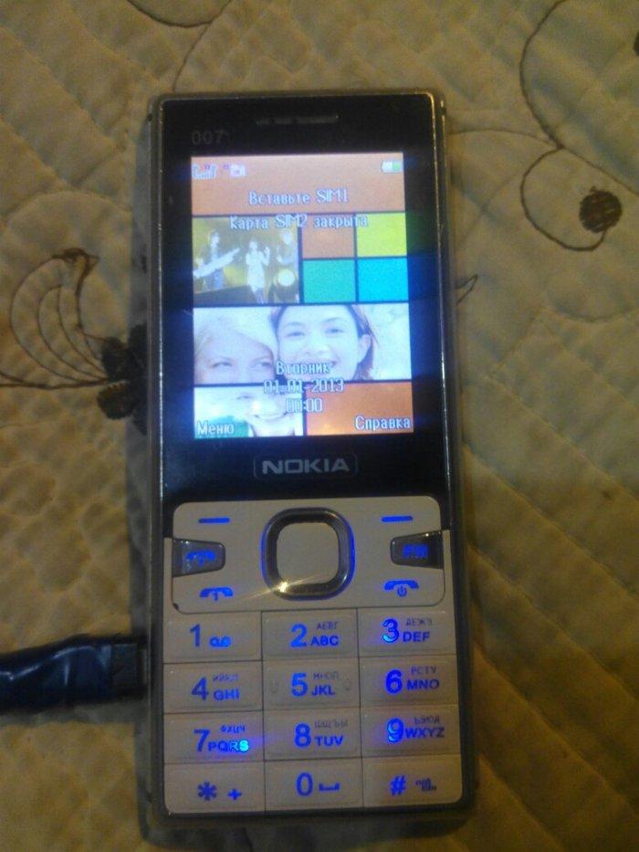 Телефон нокио music 007. Photo 3
