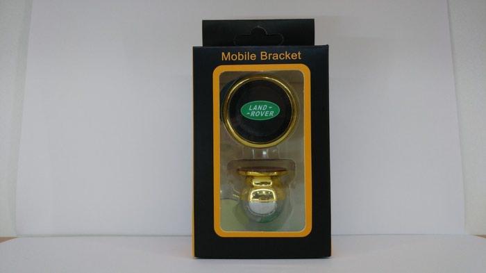 Land Rover telefon tutacağı maqnitli. Photo 0