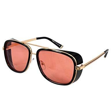Продаю солнцезащитные очки Iron Man Sunglasses Tony Starks eyewear. Photo 1