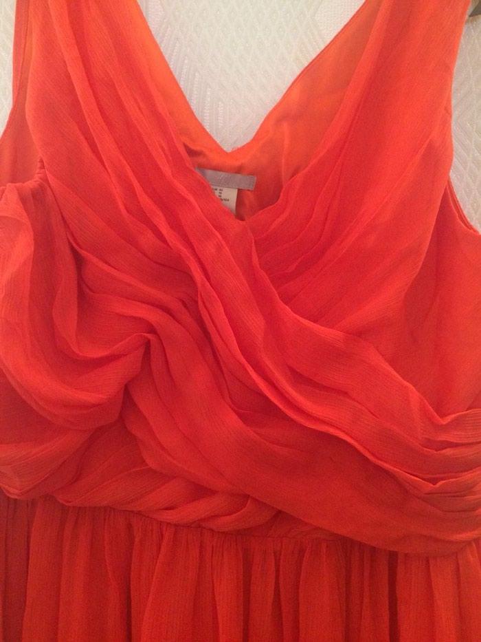 Платье НМ размер 50-52 российский, новое. Photo 2