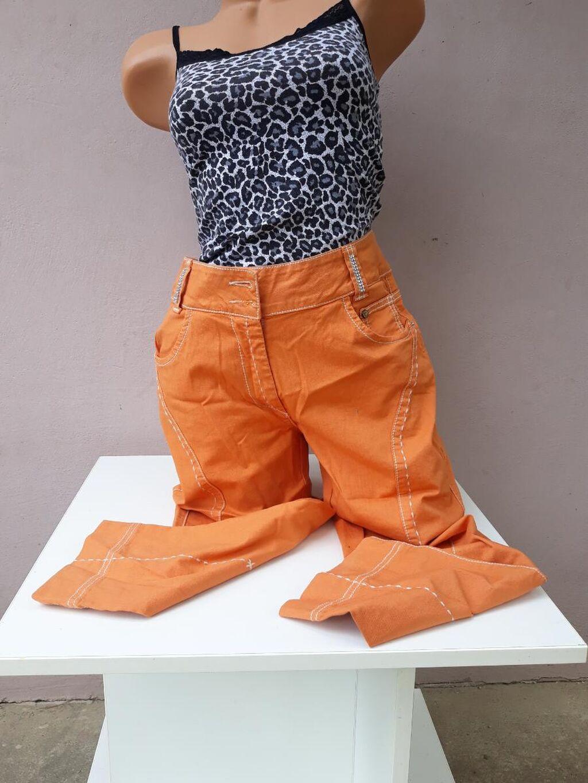 3/4 pantalone sa elastinom