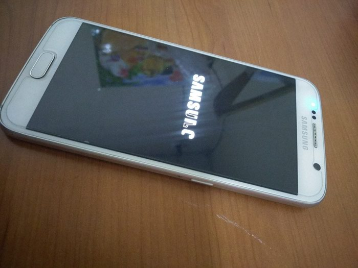 Samsung Galaxy S6 32. Photo 1