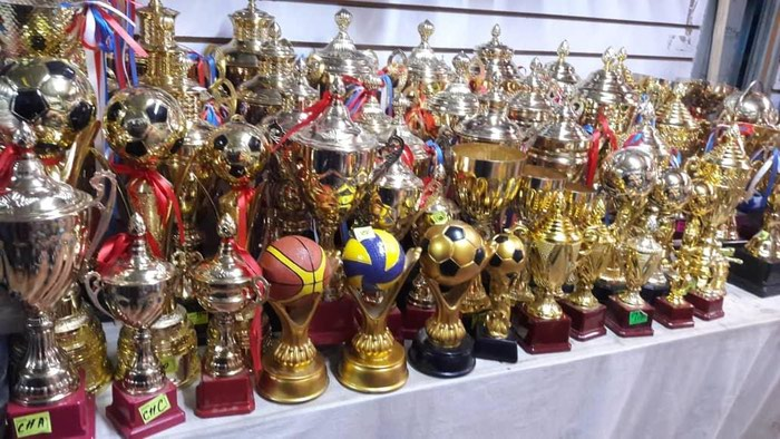 Другие товары для спорта в Бишкек