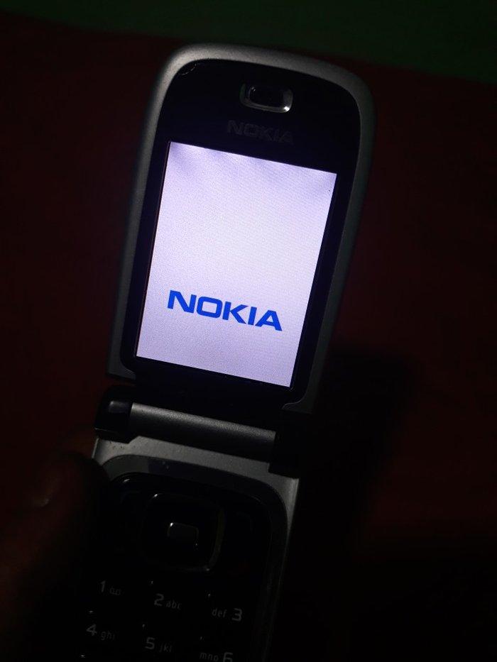 Nokia ispravna je baterija nije original samo sam probao sa njom tel p - Smederevo