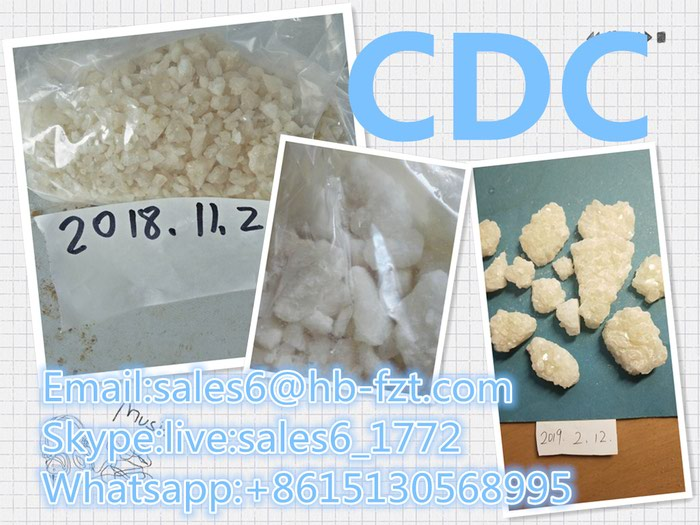 High purity Chinese cdc crystals,high quality and best price. Photo 3