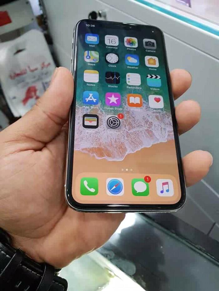 Новый iphone xs max 256 ГБ. Photo 0