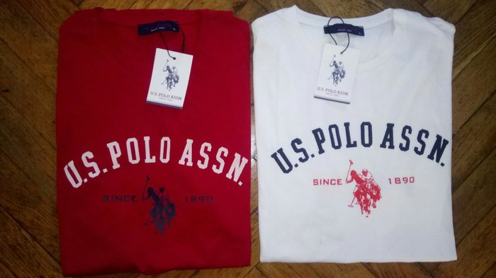TOMMY,POLO,NIKE,DSQUARED...EXTRA MAJICE L,XL. Photo 2