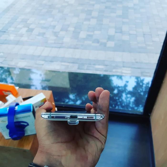 Yeni Samsung A80 128 GB boz. Photo 4