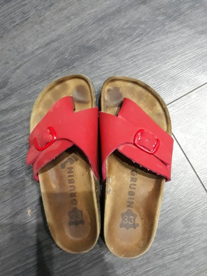 GRUBIN papuce br.33