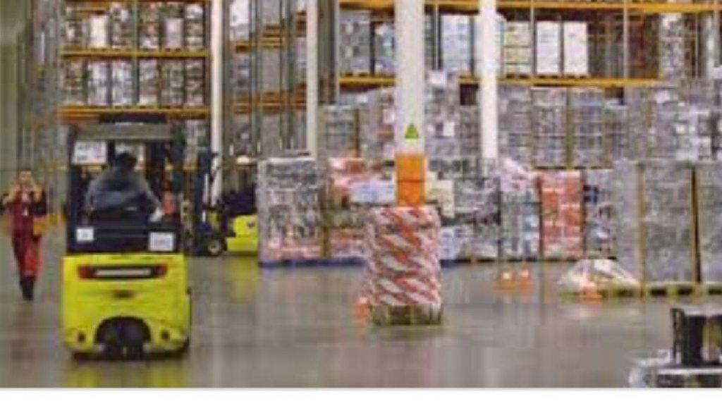 Работа в Полшу на продуктовий склад