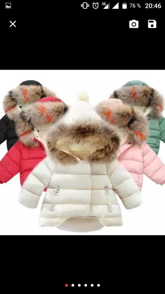 Куртка для детей. Photo 0