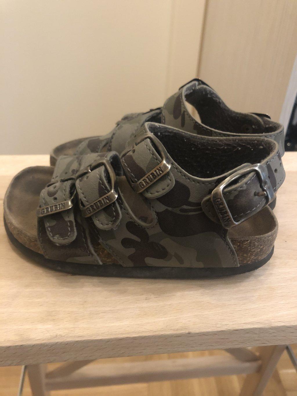 Grubin sandalice br.28