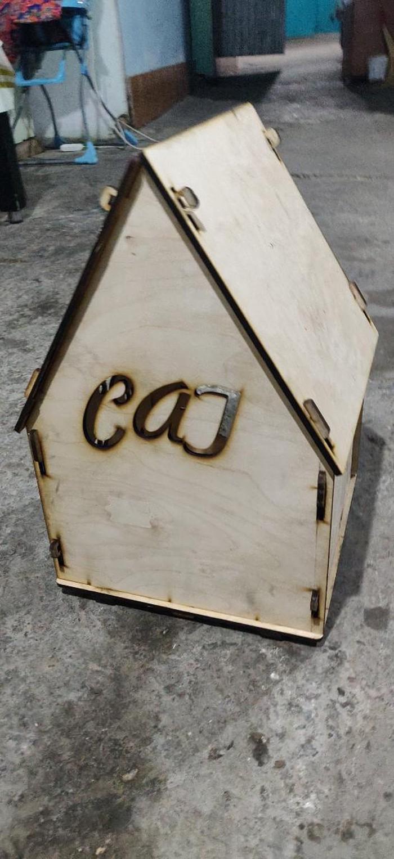 Домик для кошек. Можно под заказ. Photo 2