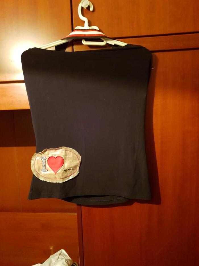 Γυναικεία μπλούζα, άριστη ποιότητα, no M/L. Photo 0