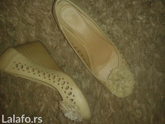 Kozne cipelice 38 br