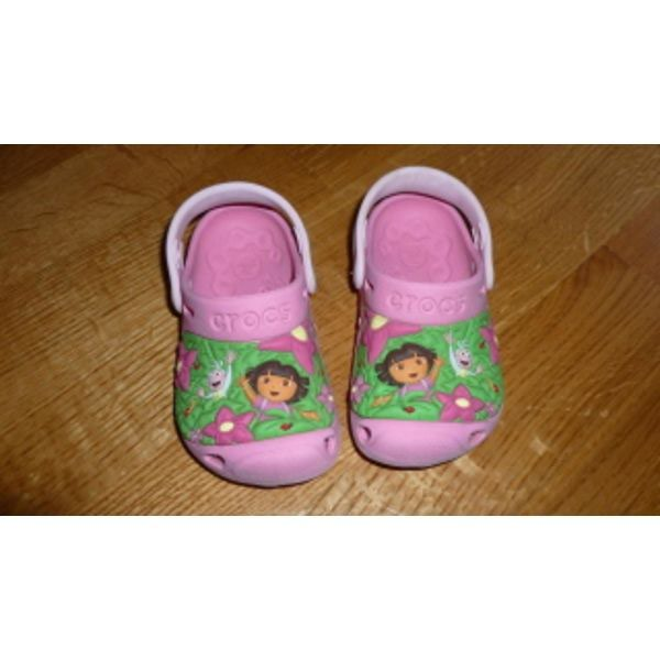 crocs c6 7 for 12 EUR in Αθήνα  Παιδικά Παπούτσια και Μπότες on ... 4fa9c66fe2d