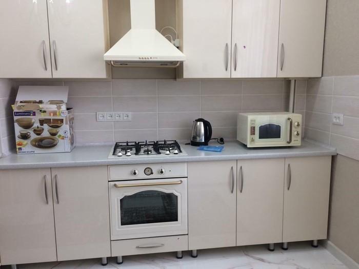 Сдается квартира: 3 комнаты, 140 кв. м., Бишкек. Photo 3