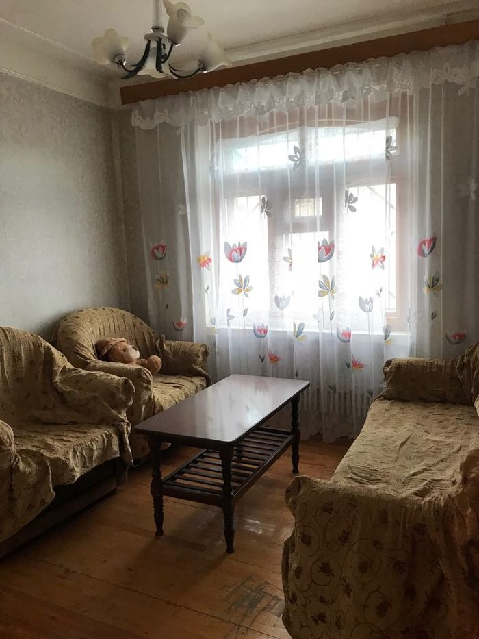 Mənzil satılır: 5 otaqlı, 94 kv. m., Bakı. Photo 5