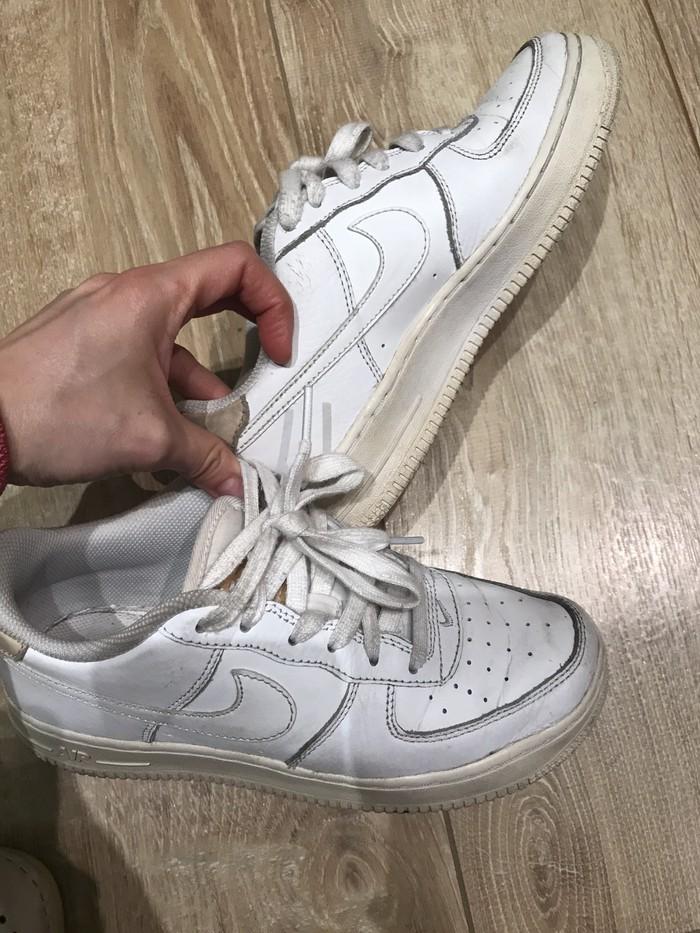 Nike Air Force 1 AO2423 101 Best shoes SneakerStudio