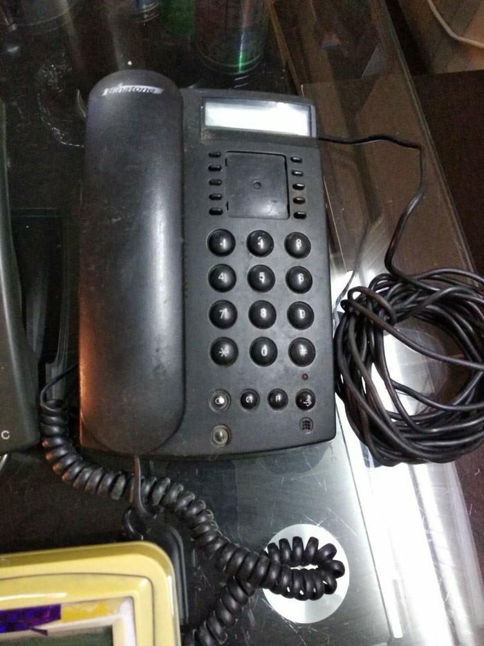 Телефонные аппараты для дома  рабочие б/у по 150 сом за каждый. Photo 3