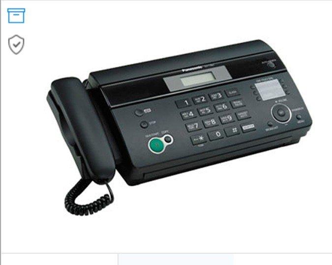 Продаю факс в хорошем состоянии. цена 3000 в Бишкек