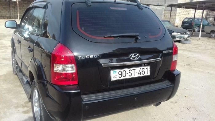 Hyundai Tucson 2 l. 2008 | 200000 km | Elan yaradılıb 09 Dekabr 2018 08:36:42 | HYUNDAI: Hyundai Tucson 2 l. 2008 | 200000 km