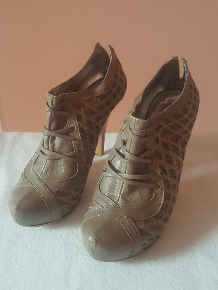 Cipele 38 broj. Photo 0