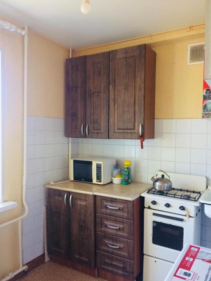 Продается квартира: 1 комната, 29 кв. м., Бишкек. Photo 2