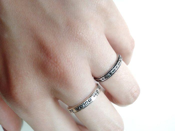 5 δαχτυλίδια για κάθε στυλ. Photo 2