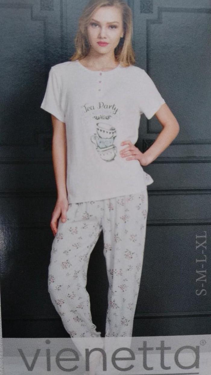 Одежда для дома, пижамы. В наличии Турция. Photo 1