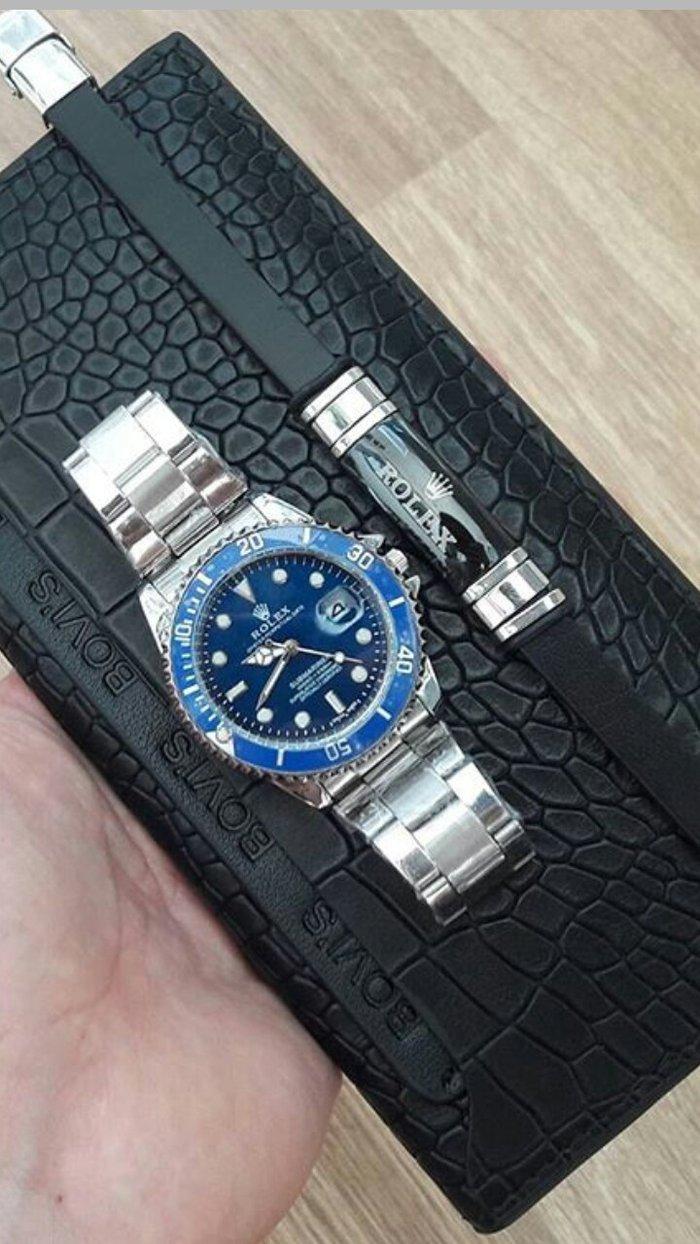 Xırdalan şəhərində  Wristwatches