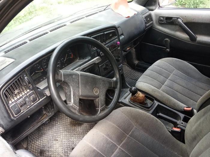 Volkswagen Passat 1990 в Лаккон