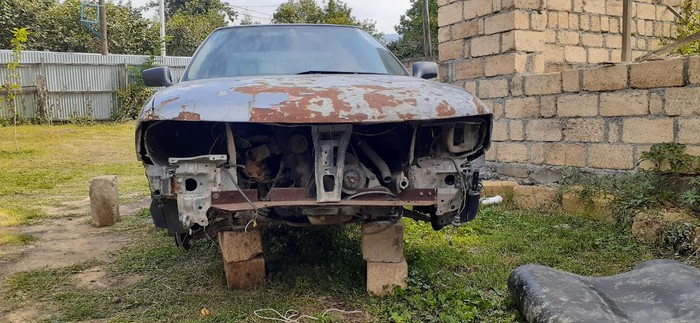 Audi 80 1990. Photo 3