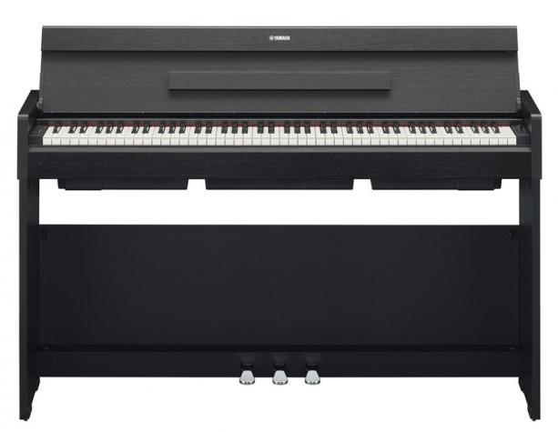 Цифровое пианино Yamaha YDP S32, пользовавшееся большим спросом среди недорогих инструментов, уже снято с производства