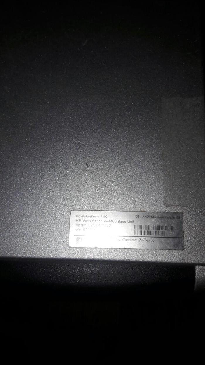 BenQ kamputer 2008 (yigilib ela) qiymet 500  azn. Photo 3