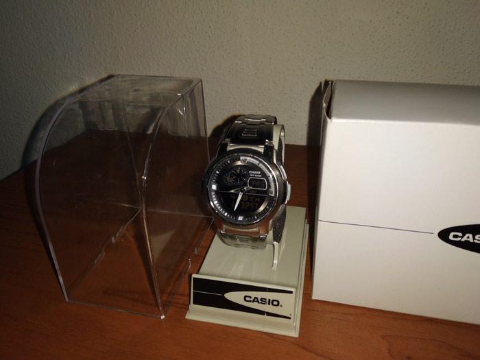 ΡΟΛΟΙ Casio 30 euro 0. Photo 1