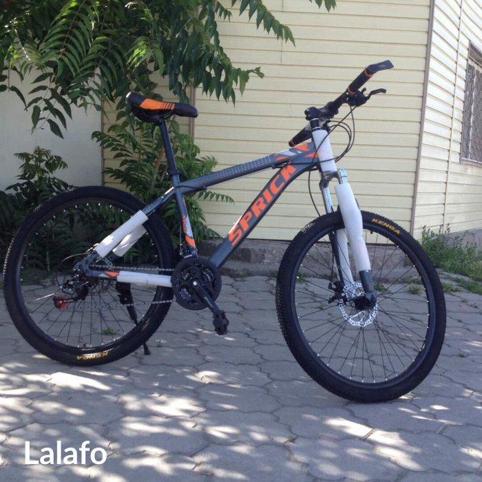 Абсолютно новые велосипеды в Бишкеке!!! Для всех и на любой вкус зво в Бишкек