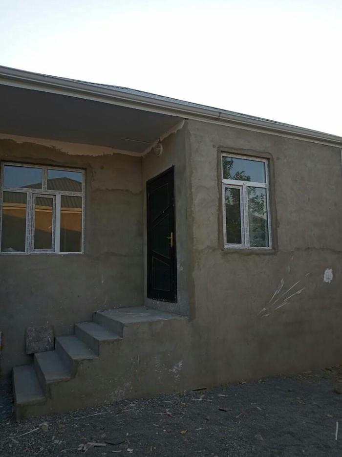 Satış Evlər mülkiyyətçidən: 90 kv. m., 3 otaqlı. Photo 0