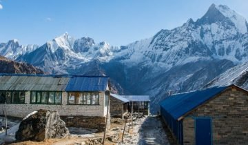 Open Trail Treks is a professional, hardworking and experienced team in Kathmandu