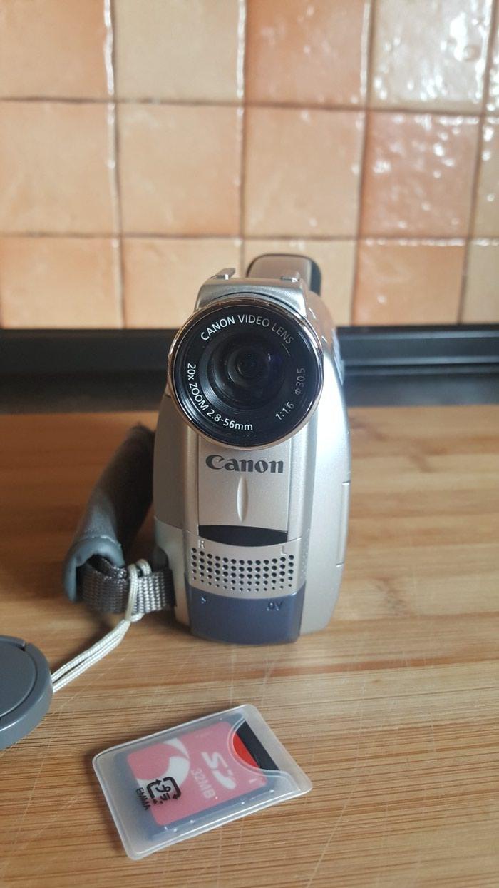 Canon palmv630iΜεταχειρισμένη σε καλή κατάσταση τιμή 250ευρω σε Kallithea